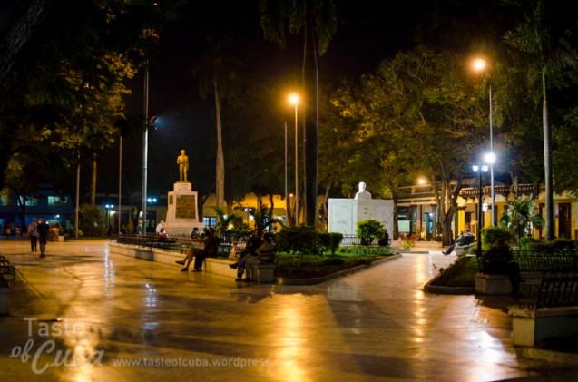 Bayamo city is located in Granma province, in eastern Cuba. / La ciudad de Bayamo se encuentra ubicada en la provincia Granma, al Oriente de Cuba.