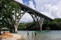 Puente de Río Canímar en Matanzas / Foto: Alain L. Gutiérrez Almeida