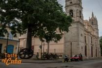 Catedral de Matanzas / Foto: Alain L. Gutiérrez Almeida