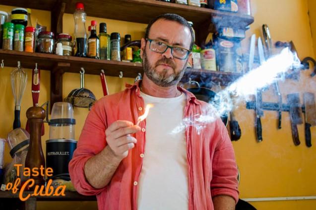 R10 / Foto: Alain L. Gutiérrez Almeida