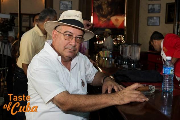 Alain L. Gutiérrez Almeida